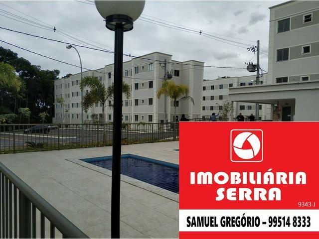 SAM 167 Apartamento 2Q - Condomínio fechado - Condições especiais - Foto 7