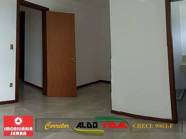 ARV 109. Casa 3 quartos em Área Nobre de Morada de Laranjeiras Finalizando Obras - Foto 8