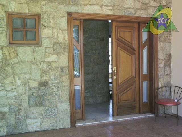 Sobrado residencial para locação, Jardim Proença, Campinas.