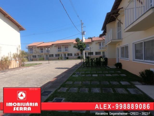 ALX - 106 Casa com Piscina - Troque seu Aluguel por uma casa de 2 Quartos novinha - Foto 9