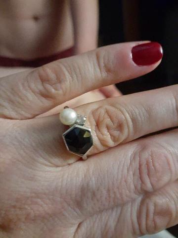 Vivara anel e pulseira original - Foto 5