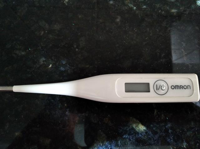 Termômetro digital omron - Foto 3