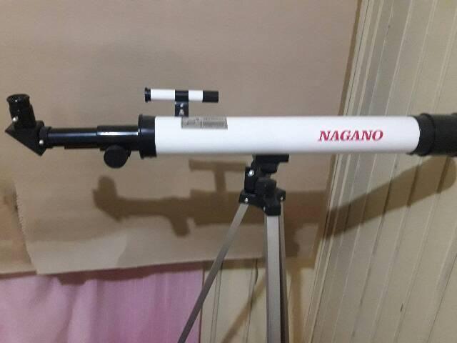 Telescópio  - Foto 2