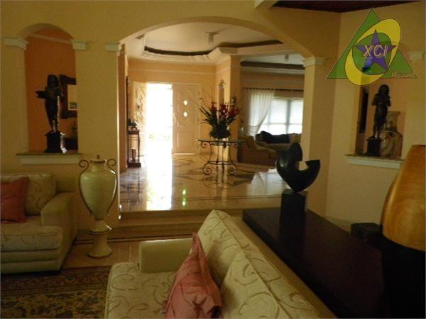 Casa Residencial à venda, Residencial Parque Rio das Pedras, Campinas - CA0465. - Foto 6