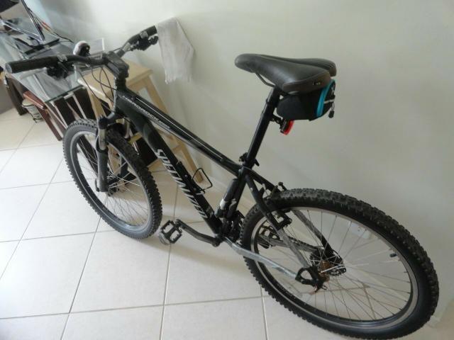 Bicicleta Specialized Hard Rock Sport 26