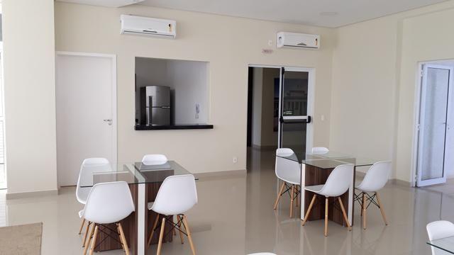 Oportunidade para Investidor - Apartamento novo, mobiliado, pronto para locação - Foto 2
