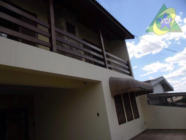 Sobrado residencial para locação, Jardim Proença, Campinas. - Foto 6