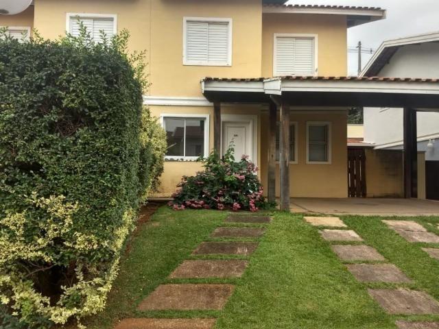 Casa para alugar, 90 m² por R$ 2.500,00/mês - Chácara Primavera - Campinas/SP