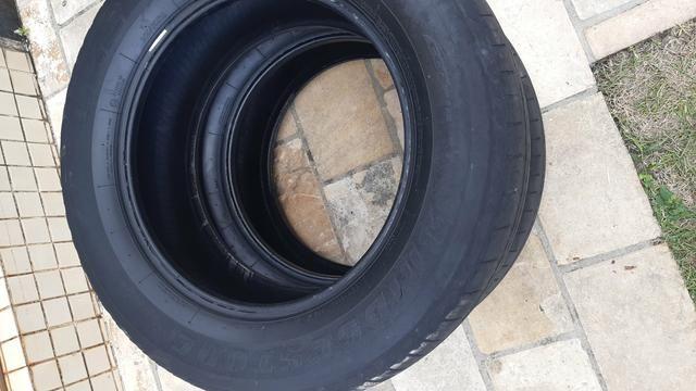 Vendo pneus 265/60R18 - Foto 2