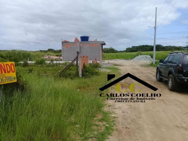 G Cód 18 Terreno em Unamar Cabo Frio Rj - Foto 7