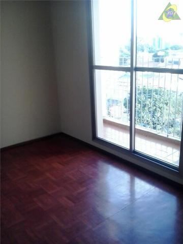 Apartamento residencial para locação, Vila Nova, Campinas. - Foto 5
