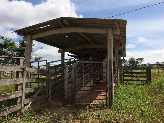 Fazenda rural à venda, Residencial Náutico, Três Marias. - Foto 13