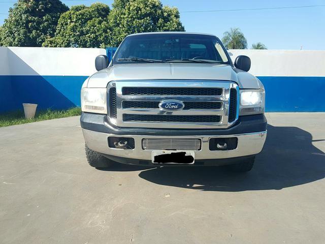 Ford F250 XL L