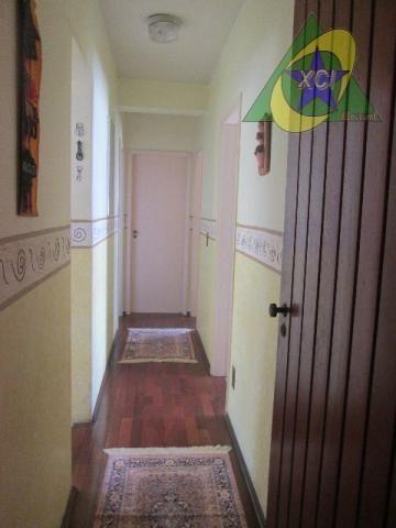 Apartamento residencial para locação, Vila Jequitibás, Campinas. - Foto 7