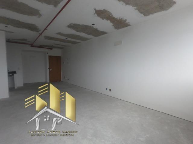 Laz- Alugo sala no edifício Essencial Escritórios em Colina de Laranjeiras (01) - Foto 13