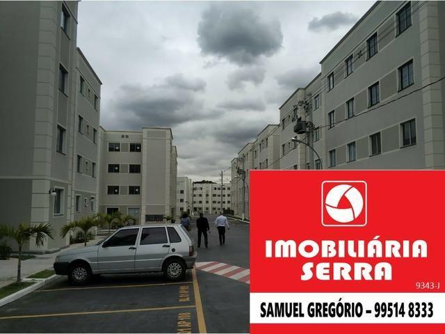 SAM 169 Apartamento 2Q com descontos de até 23.000 - ITBI+RG grátis - Foto 7