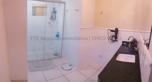 Casa à venda, 2 quartos, 3 vagas, Cohafama - Campo Grande/MS - Foto 20