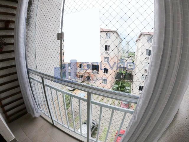 JG. Apartamento de 3 quartos no Vila Itacaré com escritura grátis! - Foto 10