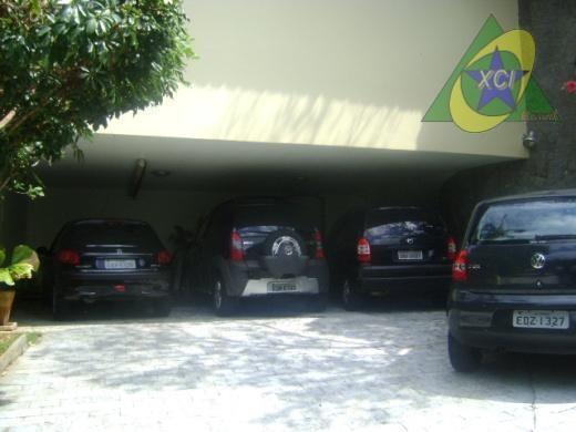 Casa Residencial à venda, Parque Taquaral, Campinas - CA0362. - Foto 7