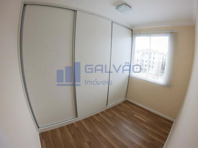JG. Apartamento de 3 quartos no Vila Itacaré com escritura grátis! - Foto 7