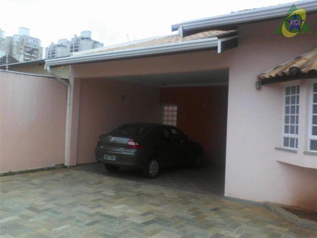 Casa residencial à venda, Parque das Flores, Campinas. - Foto 20