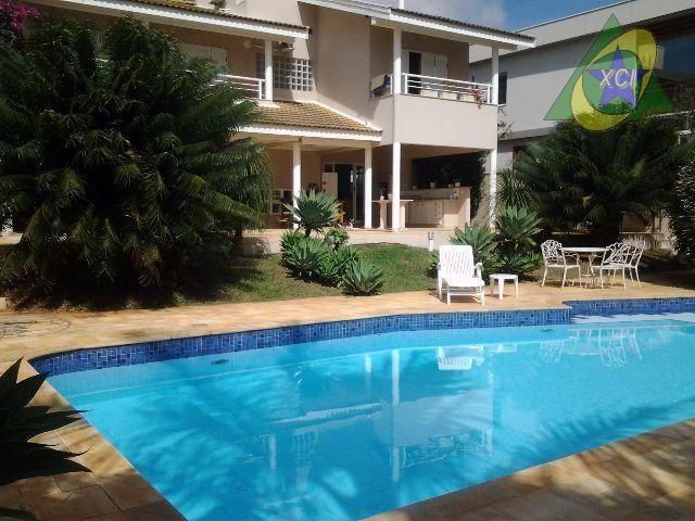 Casa residencial para locação, Alphaville Campinas, Campinas. - Foto 3