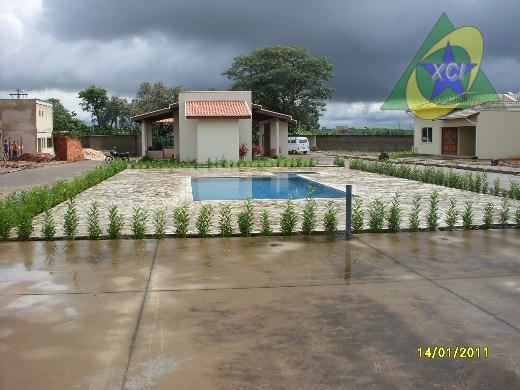 Casa Residencial à venda, Morumbi, Paulinia - CA0703. - Foto 7
