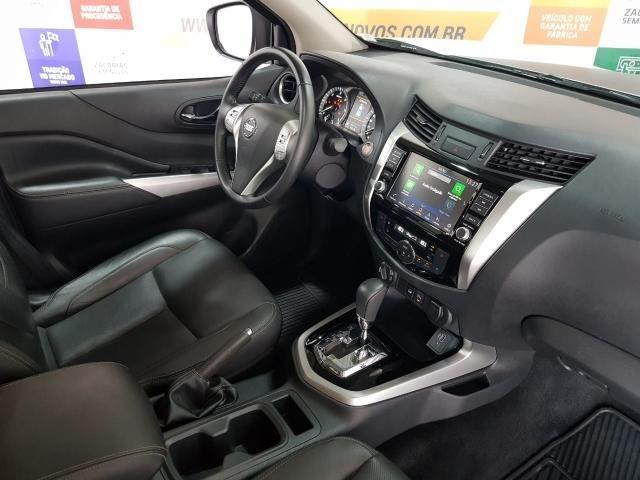 Frontier 2.3 CD LE 4WD 2019 - Foto 6