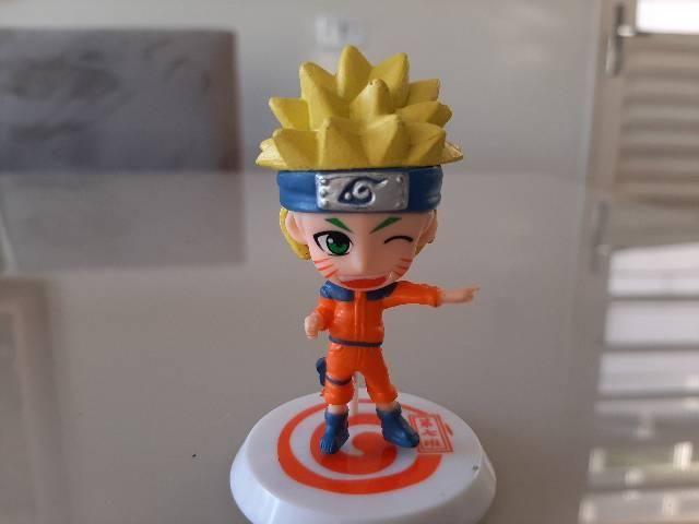 Miniaturas Naruto - Foto 3