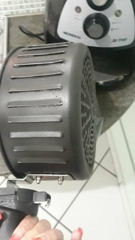 Air Fryer Mondial - Foto 2