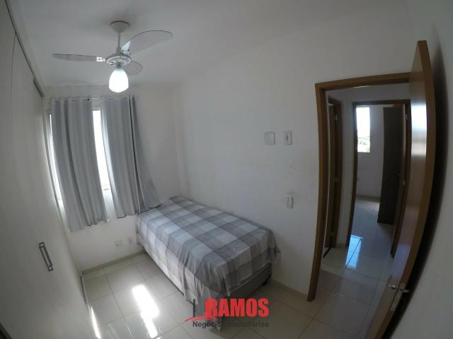 Excelente apartamento de 2 quartos + varanda, em Morada de Laranjeiras - Foto 7