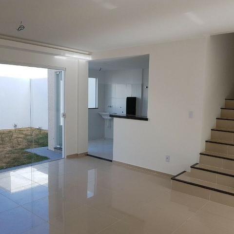 Casa de condomínio duplex venda 190 metros quadrados com 3 quartos, Araçagi MA - Foto 3