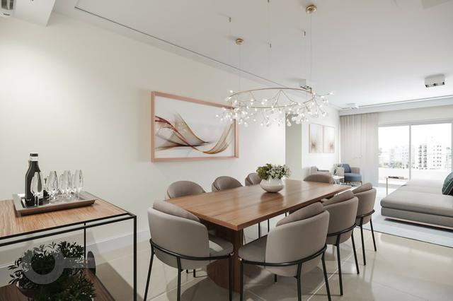 Apartamento à venda em Leblon, com 3 quartos, 153 m² - Foto 4