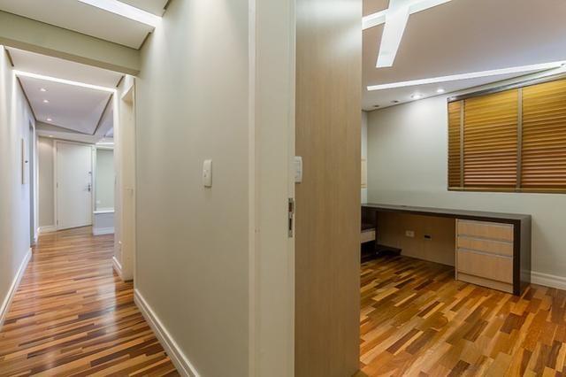 Apartamento a venda 94m Semi-Mobiliado e Totalmente Reformado! - Foto 8