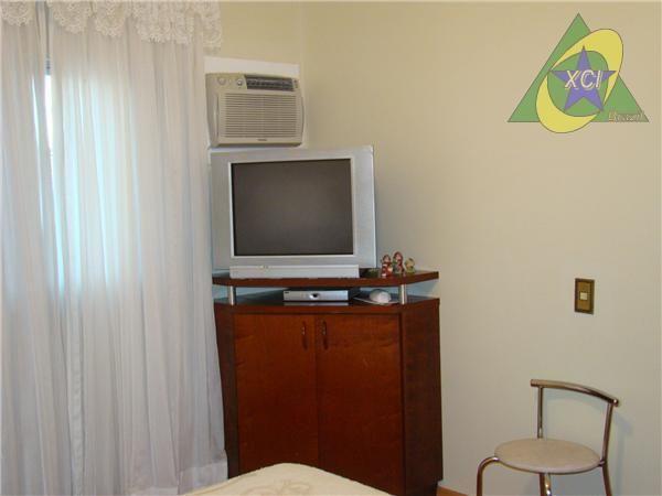 Casa Residencial à venda, Parque São Quirino, Campinas - CA0443. - Foto 3