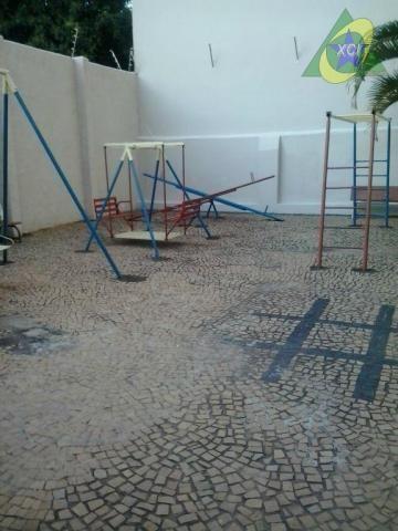 Apartamento residencial para locação, Vila Nova, Campinas. - Foto 16