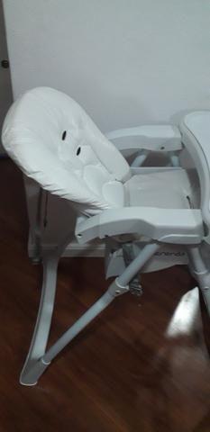 Cadeira de papa alimentação infantil - Foto 2