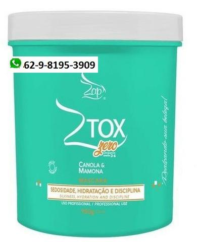 Ztox Orgânico Zap