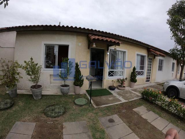 JG. Linda casa de 2 quartos no Vila Itacaré - Praia da Baleia, Manguinhos, Serra - ES - Foto 15