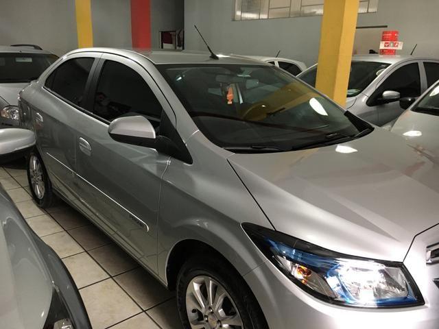 Chevrolet / Prisma LTZ 1.4 2015 - Foto 3