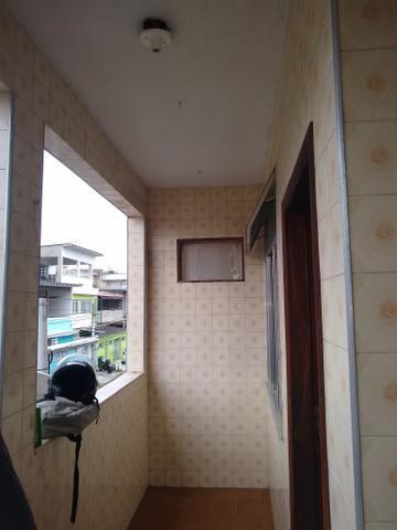 Taquara casa 2ªan- 2 quartos , sala, cozinha, sala jantar, banheiro, área de serviço, área - Foto 2