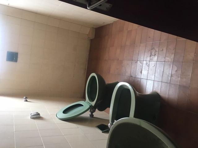 Apto de 2Q centro cuiaba prox shop popular facul afirmativo e bar jarbas - Foto 10