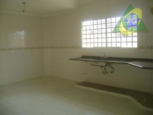 Casa Residencial à venda, Parque das Flores, Campinas - CA0332. - Foto 17