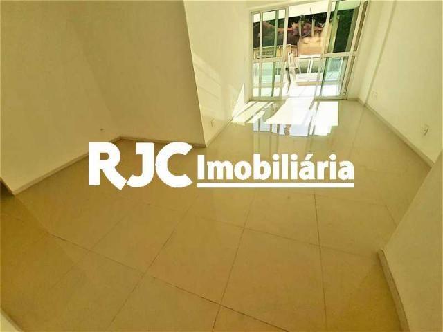 Apartamento à venda com 4 dormitórios em Tijuca, Rio de janeiro cod:MBAP40442 - Foto 2
