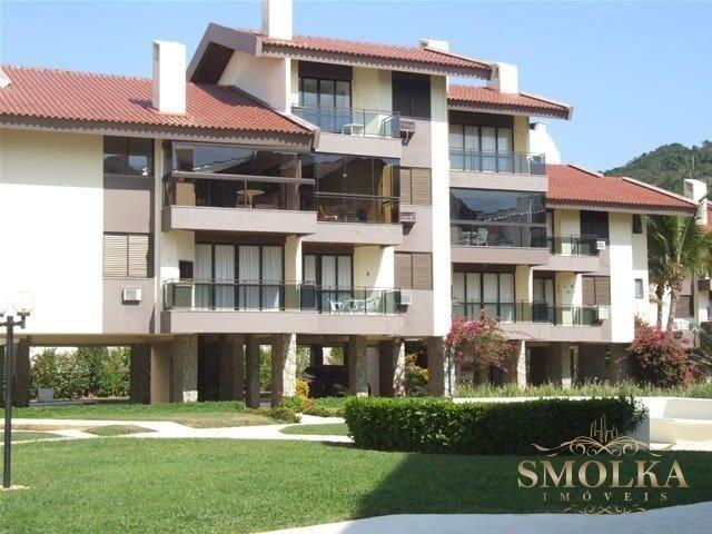 Apartamento à venda com 2 dormitórios em Praia brava, Florianópolis cod:9436