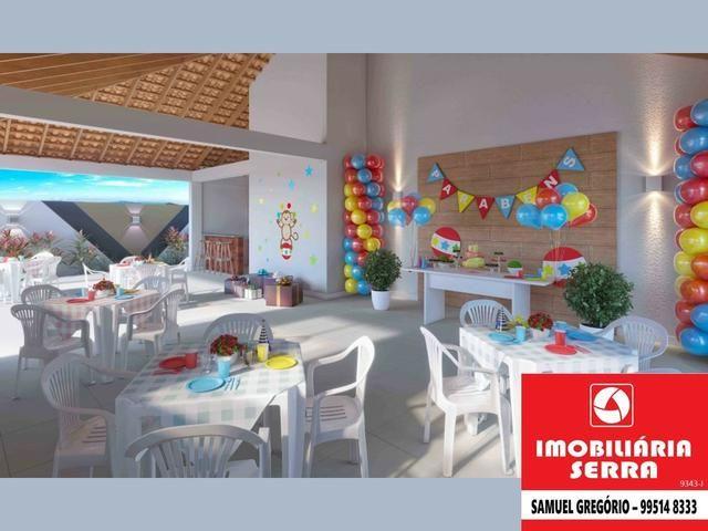 SAM 191 Apartamento 2 quartos - ITBI+RG grátis no bairro Camará