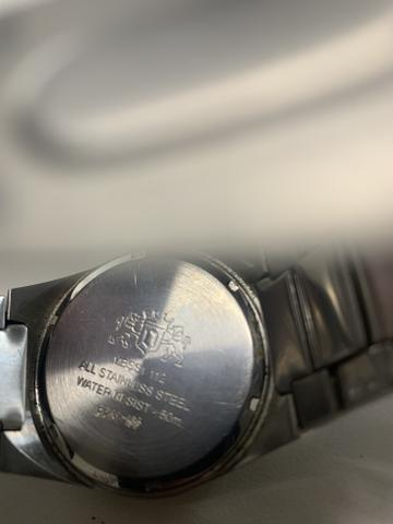 Relógio Orient Original - Foto 4