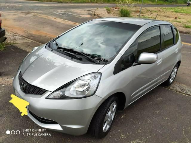Honda Fit 2009 LXL 1.4 Manual - Foto 2