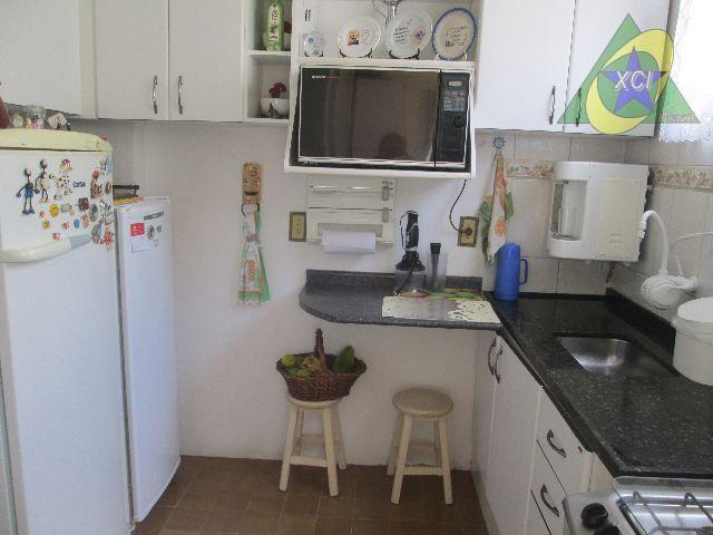 Apartamento residencial para locação, Vila Jequitibás, Campinas. - Foto 5