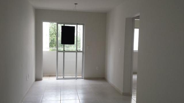 Apartamento Vila de Padua Tubarao - Foto 8